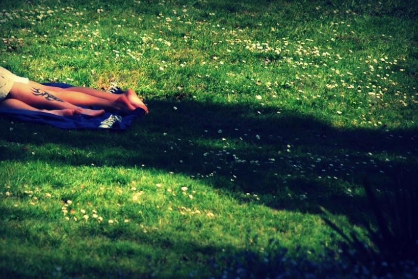 Ένας έρωτας θα φέρει ξανά το καλοκαίρι