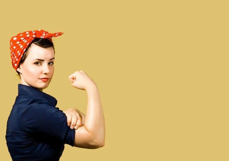 Οι γυναίκες μαζί μπορούν να μεγαλουργήσουν