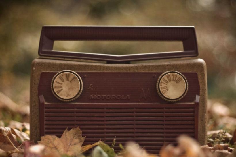Η ομορφιά του ραδιοφώνου