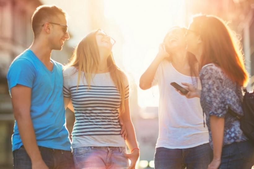 online dating ψυχική υγεία