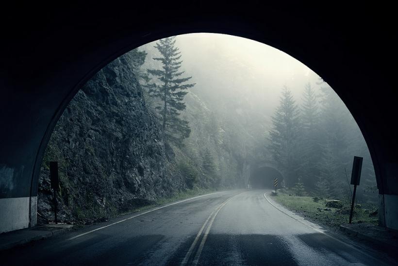 Μη φοβάσαι την απόσταση