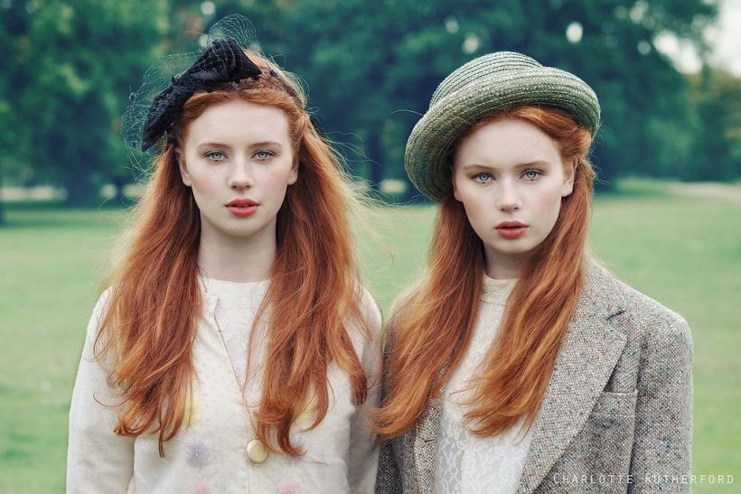 Μήπως οι δίδυμοι είναι λιγότερο ίδιοι από εμάς;