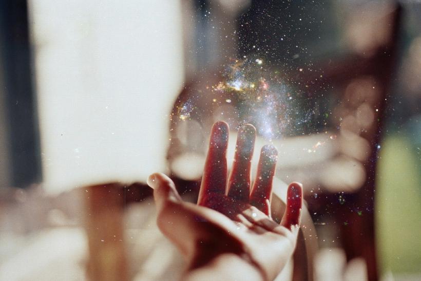 Τα χέρια και τα σώματα