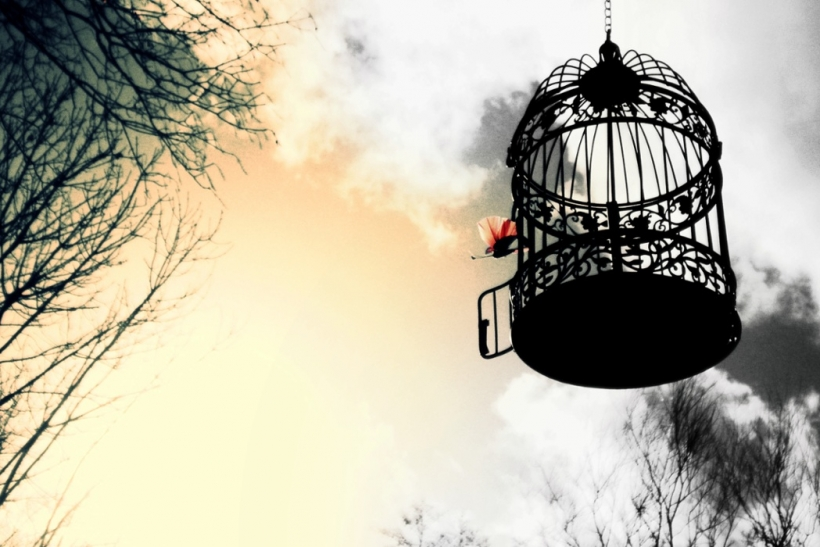 Αποτέλεσμα εικόνας για πνευματικη φυλακη