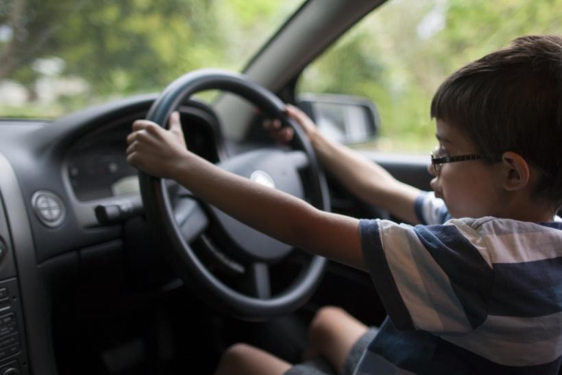 Οδηγοί ετών δέκα
