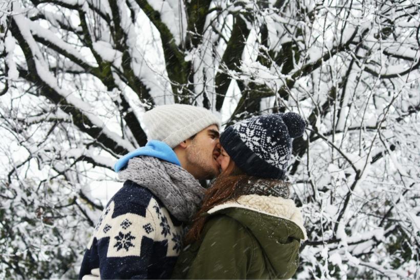 Προλαβαίνουμε να ερωτευτούμε ως τα Χριστούγεννα;