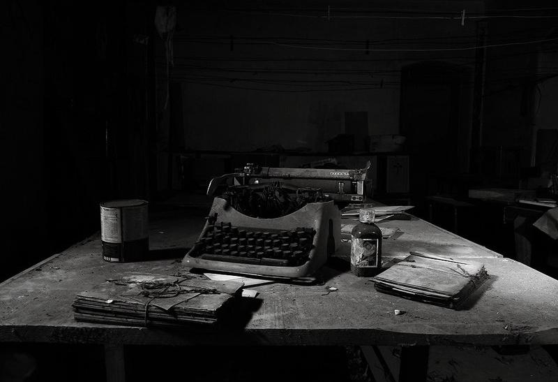 Ώστε θέλεις να γίνεις συγγραφέας