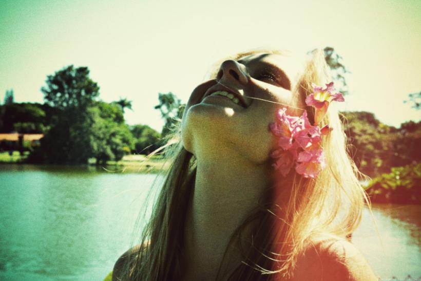 Όσοι σε θέλουν ευτυχισμένο θα σε αφήσουν ελεύθερο