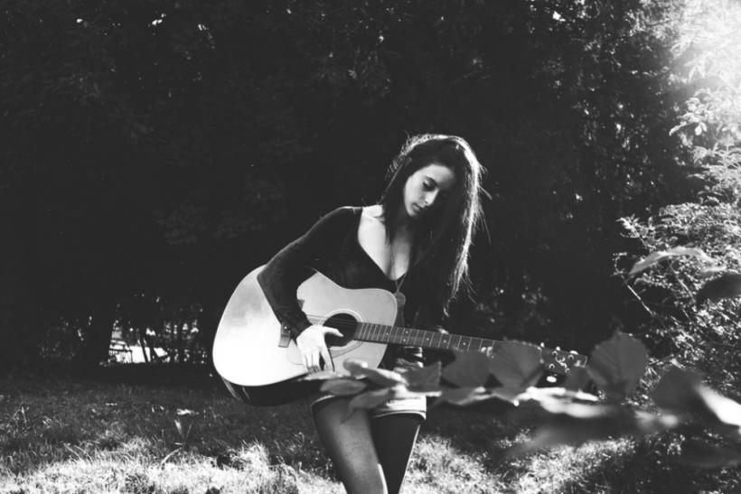 Εκείνη η παλιά σου κλασική κιθάρα