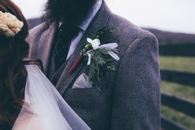 Οι κολλητοί παντρεύονται