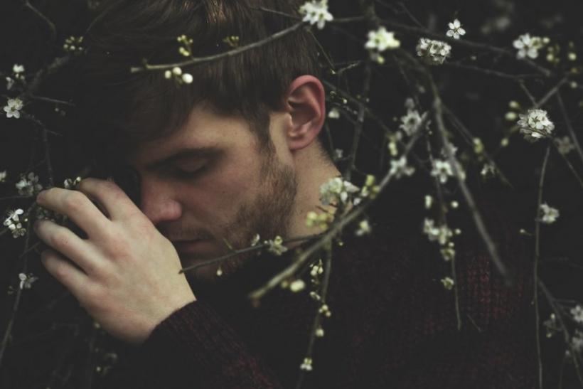 Τον κλαψιάρη και τον απελπισμένο δεν τους αγάπησε κανείς