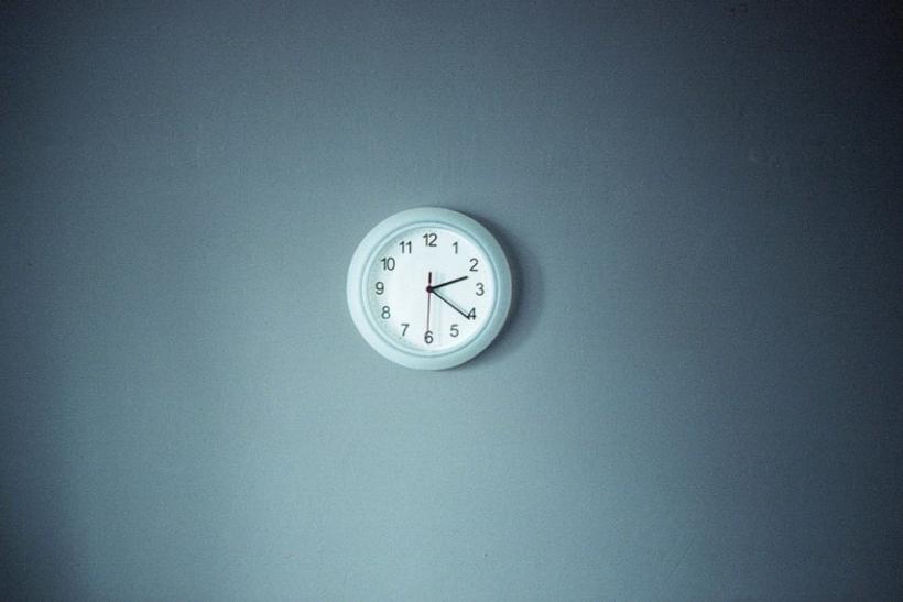 Το «Σε πέντε λεπτά είμαι εκεί» δεν είναι ποτέ όντως πέντε λεπτά