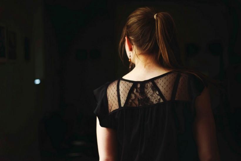 Πληγώνει να βλέπεις να πιάνει πάτο κάποιος που κάποτε αγάπησες