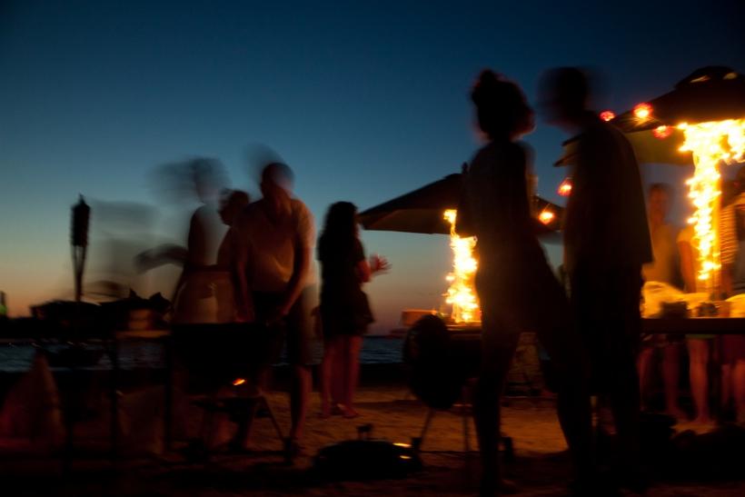 Καλοκαίρι θα πει beach party