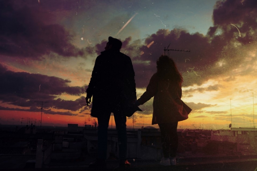 Όποιος ερωτευτεί πρώτος, χάνει! (Μέρος Γ')