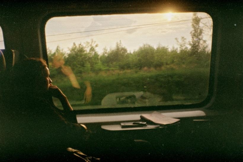 Το ρομαντικό ταξίδι που σου προσφέρει το τρένο