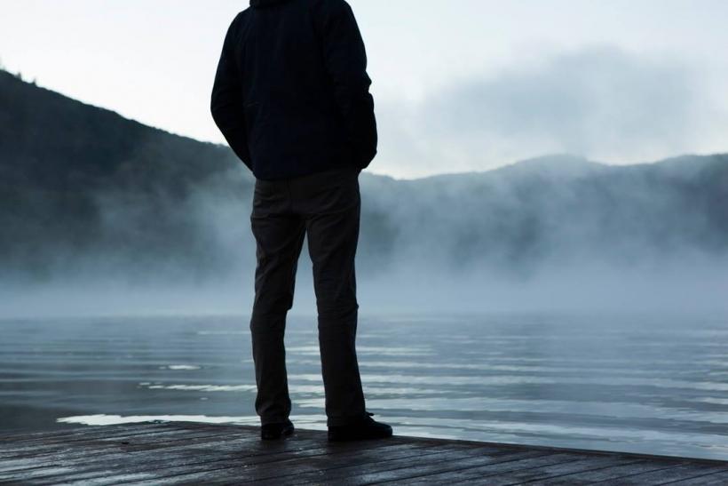 Για να ανακαλύψεις τον εαυτό σου πρέπει να αυτοκαταστραφείς