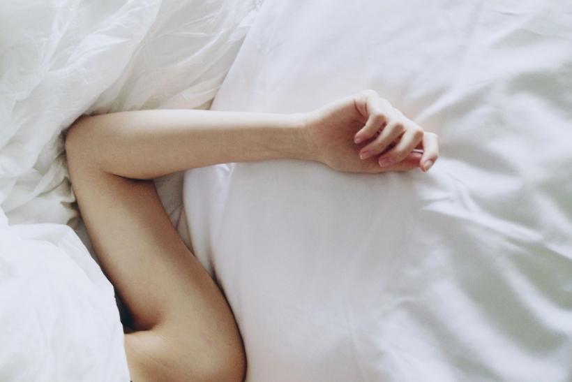 Οι μέρες που αρνούμαστε να σηκωθούμε απ' το κρεβάτι