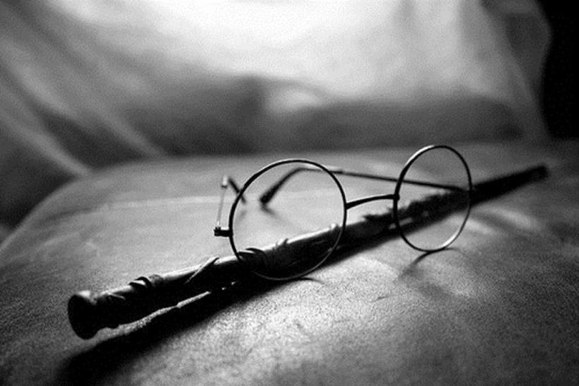 Εμείς που μεγαλώσαμε με Χάρι Πότερ