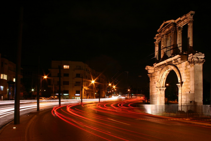 Να γυρίσουμε σε μια νύχτα όλη την Αθήνα