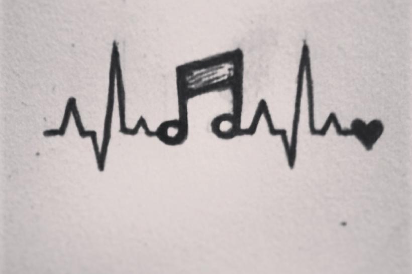 Να ανησυχήσεις όταν δε θα θες ν' ακούσεις καθόλου μουσική