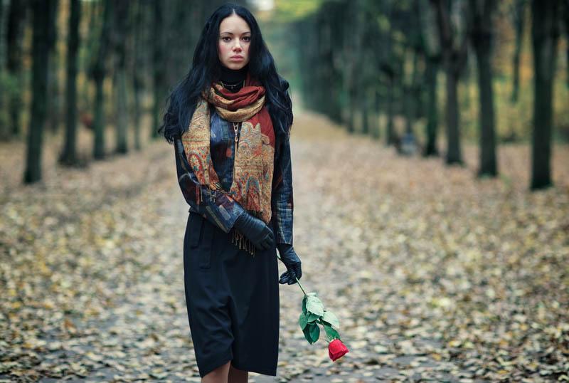 Το φθινόπωρο βλάπτει σοβαρά τις καλοκαιρινές αγάπες