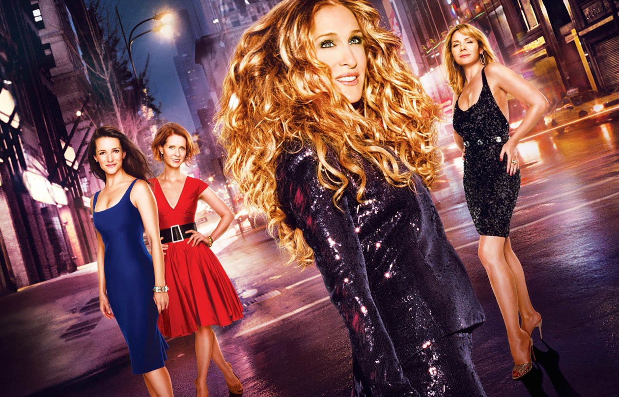 Sex and the city movie picture