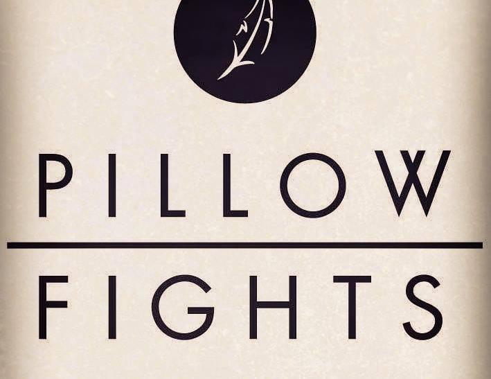 Το πρώτο Pillowparty απόψε στο Caliente