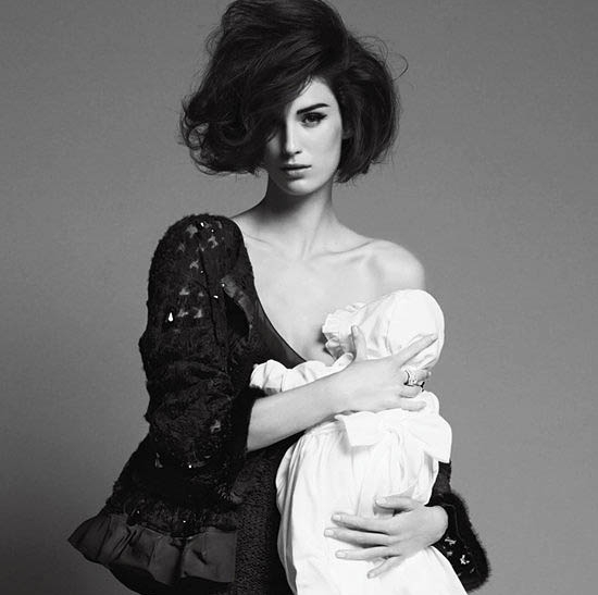 Ένα μωρό στα αζήτητα