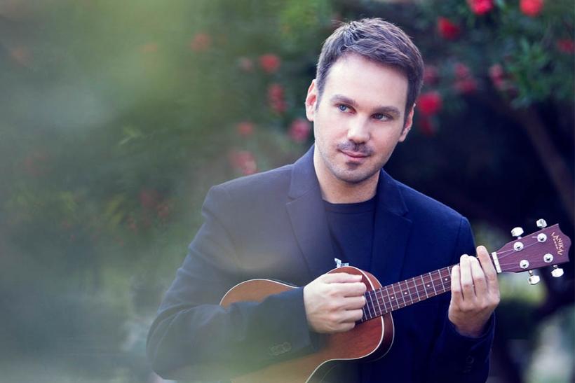 Γιώργης Χριστοδούλου: Πέντε τραγούδια για τον έρωτα
