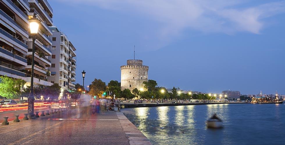 Αποτέλεσμα εικόνας για θεσσαλονίκη
