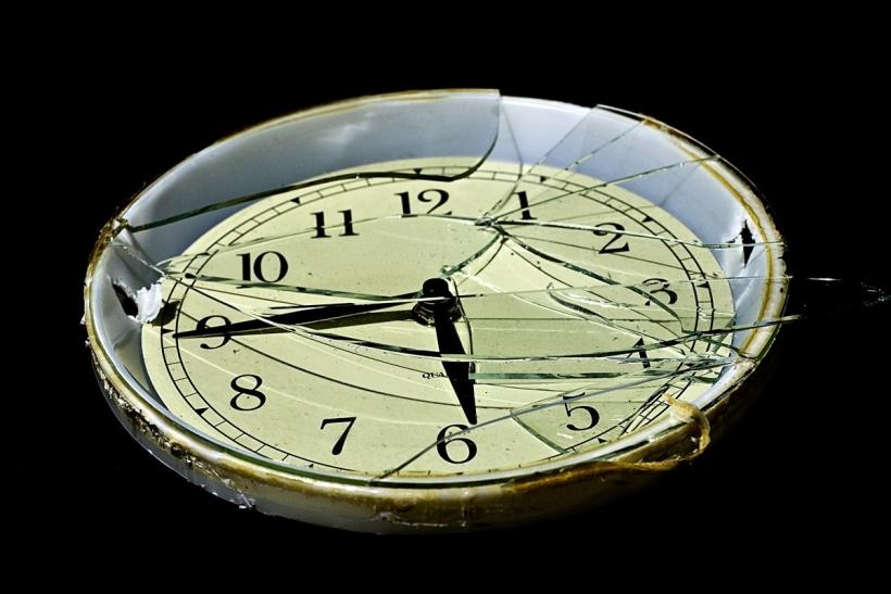 Σταμάτα το ρολόι και ζήσε