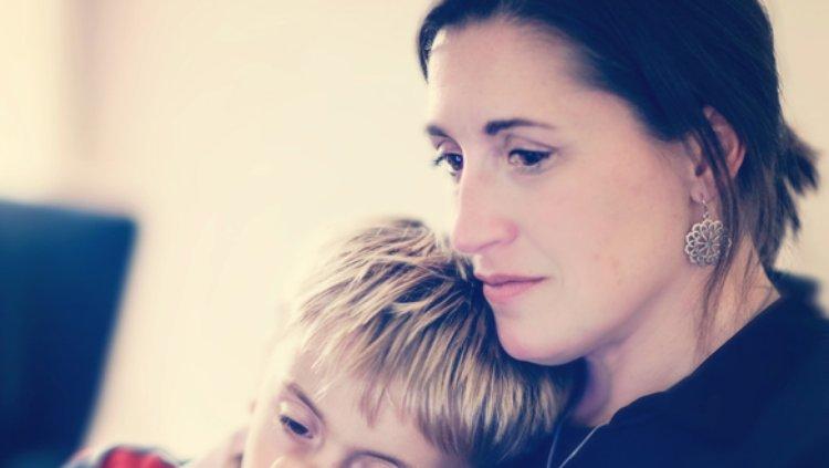Oι βουβοί πόνοι των μητέρων
