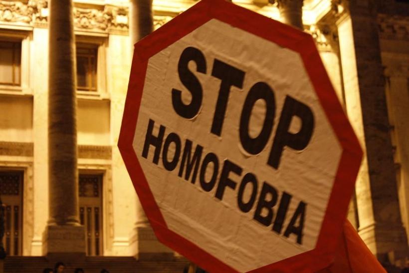 Τι κι αν ο γιος σου είναι ομοφυλόφιλος;