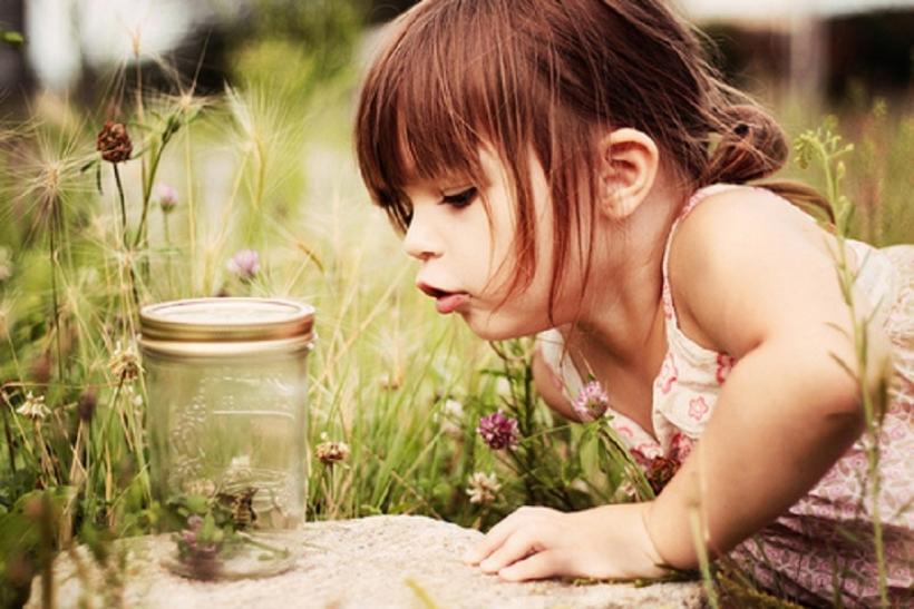 Τα σημερινά παιδιά είναι πιο εξελιγμένα