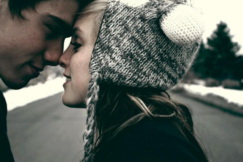 Ερωτεύεσαι στον άλλον τα μικρά και τα απλά