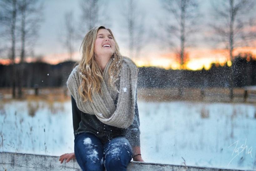 Λάτρεις του χειμώνα