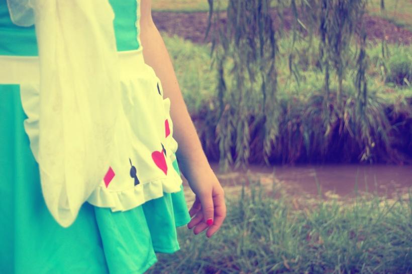 Τι μας έμαθε η Αλίκη στη χώρα των θαυμάτων