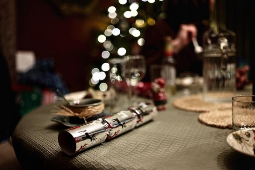 Στα οικογενειακά Χριστουγεννιάτικα τραπέζια γινόμαστε πάλι παιδιά