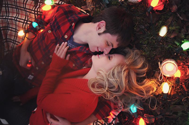 Ζητείται έρωτας για τα Χριστούγεννα!