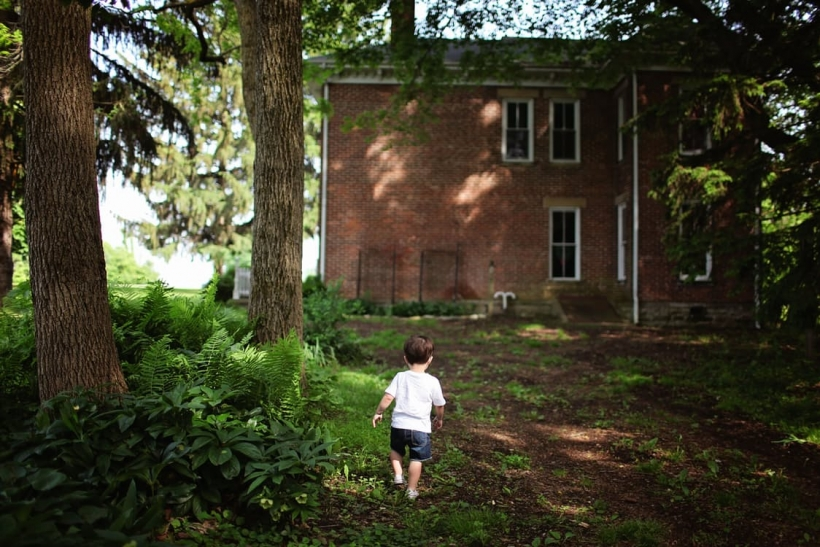 Όπου κι αν πας πάντα θα υπάρχει ένα σπίτι που θέλεις να επιστρέψεις