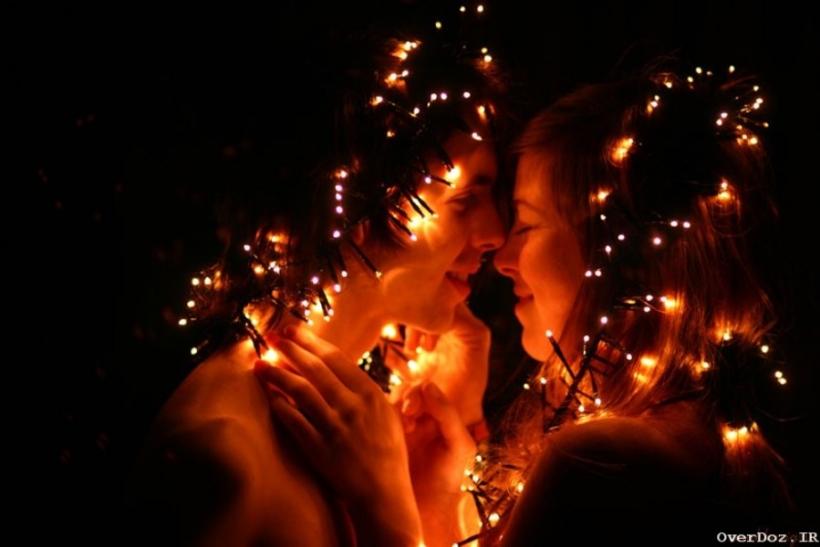 Τα Χριστούγεννα θέλουν έρωτα