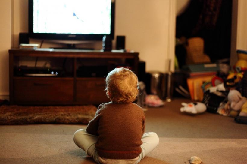 Μεγαλώσαμε τα πρωινά Σαββάτου με παιδικά στην τηλεόραση