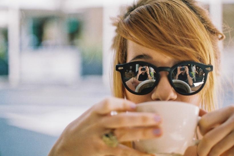 Αυτή τη φορά να πιούμε εκείνον τον καφέ