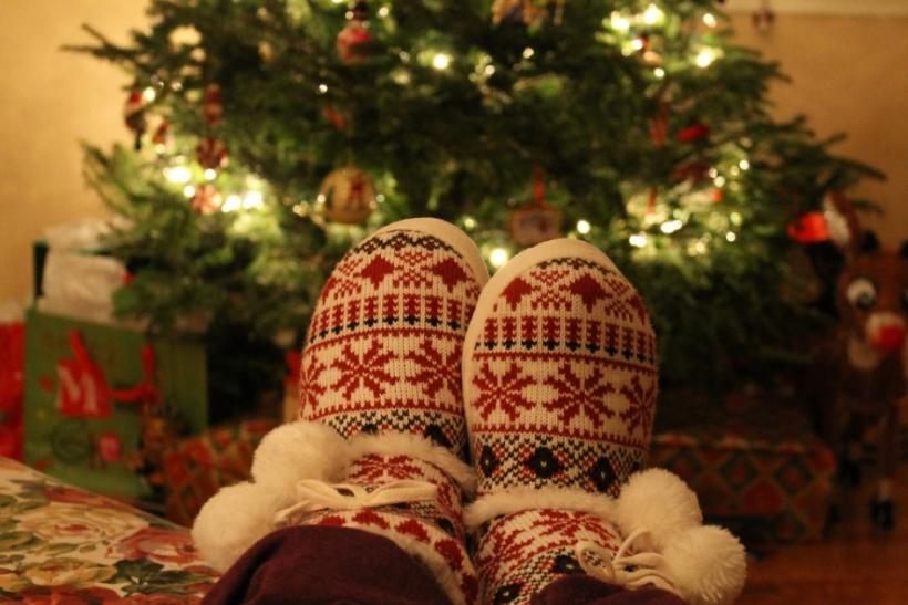 Τα Χριστούγεννα μας προκαλούν παιδικότητα και νοσταλγία