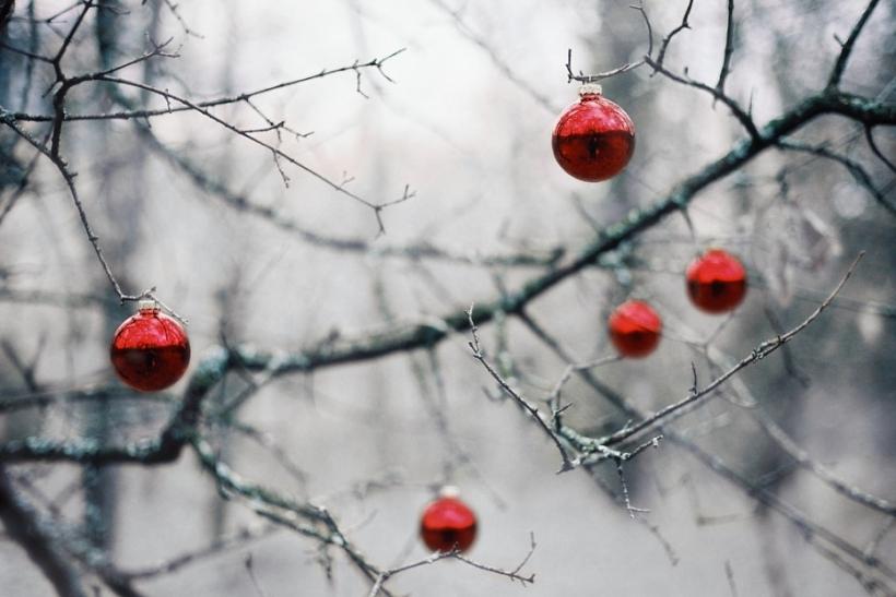 Πού πάνε τα Χριστούγεννα, γιατί φεύγουν;