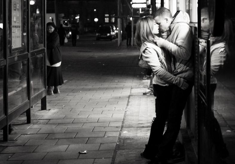 Αγαπιούνται πιο δυνατά αυτοί που μαλώνουν συχνά
