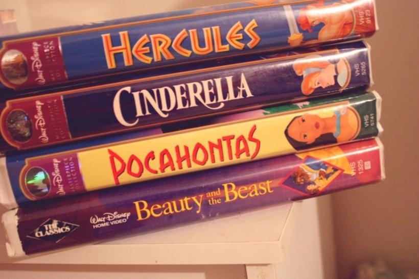 Οι ταινίες της Disney μας έμαθαν να πιστεύουμε στη μαγεία της αγάπης