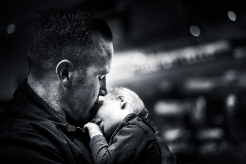 Η υιοθεσία παιδιών αποτελεί ύψιστη πράξη αγάπης