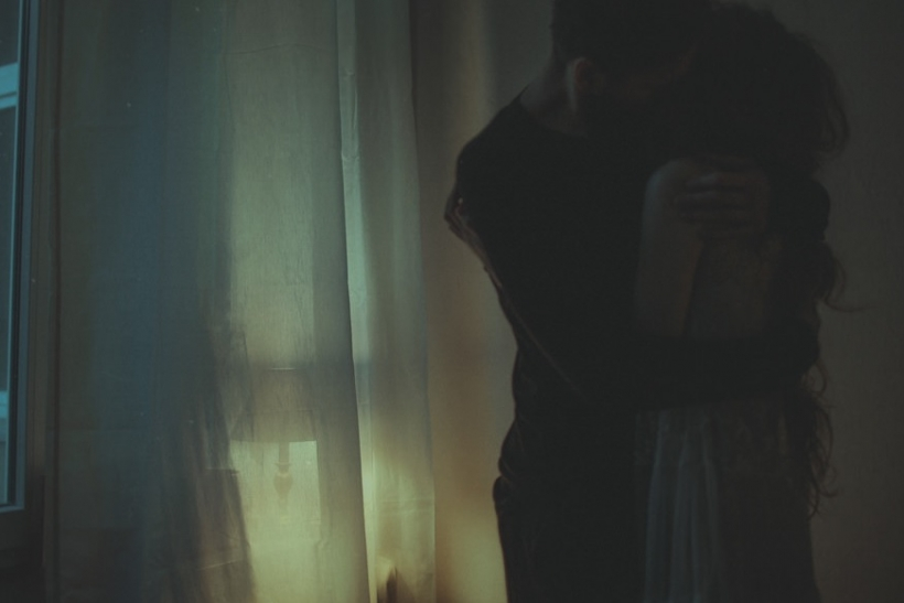 Θα 'θελα να είσαι δική μου για πάντα